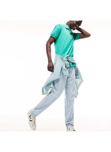 Lacoste Erkek Polo Tişört L1212.CJ1 Yeşil